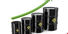 قیمت نفت به 60 دلار رسید