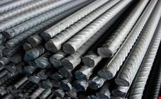 کاهش قیمت میلگرد در بازار آهن