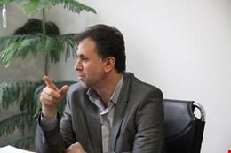 مدیرکل روابط عمومی وزارت جهاد کشاورزی دو شغله شد