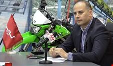 25 هزاردستگاه موتورسیکلت قاچاق بالای 250 سی سی در کشور وجود دارد!