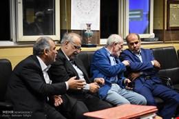ندیمی بوشهری چرا از وزارت اقتصاد فرار کرد؟