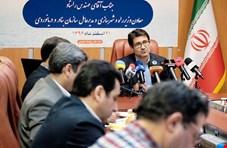 خروج آمریکا  از برجام مشکلی برای بنادر تجاری ایران ایجاد نمی کند