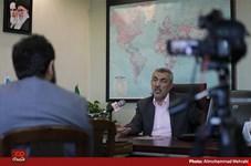 گفتگوی «نود اقتصادی» با حمیدرضا پهلوانی رئیس اسبق سازمان هواپیمایی کشوری