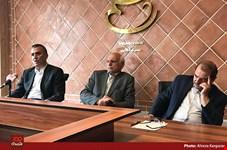 نشست تخصصی هیات رئیسه اتاق اصناف تهران در «نود اقتصادی»