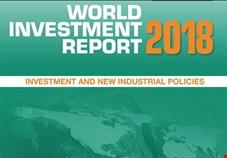 5 میلیارد و 19 میلیون دلار سرمایه خارجی در سال 2017 جذب اقتصاد ایران شد/ سهم ایران از کل سرمایه گذاری خارجی انجام شده در دنیا تنها 0.35 درصد است!