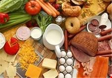گرانی ۱۱ گروه خوراکی به روایت بانک مرکزی
