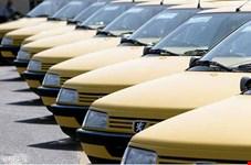 خودروهای باکیفیت را به ناوگان تاکسیرانی نمی دهند