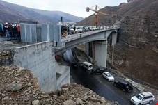 تسویه وام ۲۶۳ میلیاردی شرکت ساخت بابت آزاد راه تهران-شمال