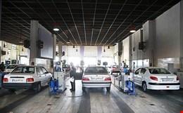 سود خالص مراکز معاینه فنی خودروهای شهر تهران 88 درصد ریخت، هزینه جاری 36 درصد بالا رفت