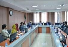 کمیسیونهای تخصصی انجمن جوانان تهران تشکیل شد