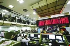 افت سهام نفتیها و رشد بانکیها در معاملات امروز بورس
