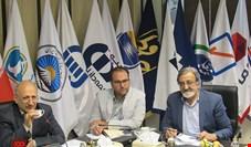 شرکتهای بیمهای تا پایان شهریور ماه حق عضویت خود را با سندیکا تسویه میکنند