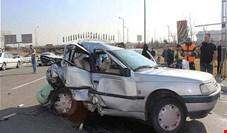 تعداد مرگومیر تصادفات رانندگی در ایران ۲/۵ برابر ترکیه است + جدول