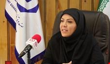 توییت افروز بهرامی، مدیرعامل صندوق ضمانت صادرات درباره شهادت حاج قاسم سلیمانی
