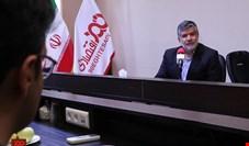وزیر صمت وقت سر زدن به خیلی از استانها را ندارد(۵)