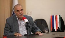 ایجاد صف ۱۰ کیلومتری کامیونهای ایرانی برای صادرات به روسیه واقعیت ندارد
