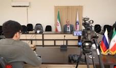 گفتگو با هادی تیزهوش تابان رئیس اتاق بازرگانی مشترک ایران و روسیه