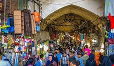 بازار بزرگ تهران ۲هفته تعطیل شد