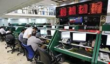 رشد ۵۲.۲ واحدی بورس تهران در پایان معاملات آخرین روز کاری هفته