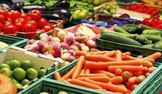 بازار میوه در آرامش به سر میبرد؛ حداکثر قیمت هر کیلو انار ۲۱ هزار تومان