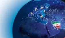 مبادلات تجاری ایران و اتحادیه اروپا ۱۴۵ درصد کاهش یافت