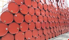میزان واردات نفت خام کشور آمریکا در سال ۲۰۱۹ از منطقه خلیج فارس