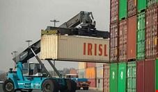 ۳۰ میلیارد دلار ارزش تجارت ۱۰ ماهه ایران به ۱۵ کشور همسایه