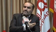 صدراله دولت سرپرست معاونت امور حقوقی، مجلس و استانهای وزارت صمت شد