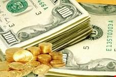 نرخ ارز و سکه برای سومین روز متوالی کاهش یافت