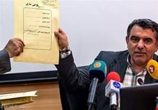 پوری حسینی: امیدوارم هیئت واگذاری در سال ۹۸ فعال باشد