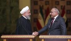 چرا روابط ایران با عراق خیلی مهم است؟/ آقای روحانی! به دوستانتان بگویید اروپا را رها کنند، سود عراق خیلی بیشتر است