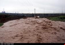 ورود سامانه بارشی جدید به کشور از روز جمعه