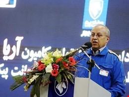 مدیرعامل ایران خودرو دیزل: سالانه میتوانیم 35 هزار دستگاه اتوبوس و مینی بوس و ون تولید میکنیم