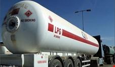 کاهش 46 درصدی صادرات گاز LPG در دوره بیژن زنگنه