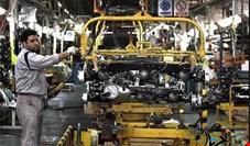 کاهش ارزبری ۸۵ میلیون یورویی در حوزه قطعات و تجهیزات صنعت خودرو