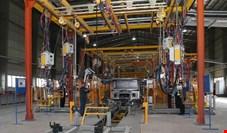 تولید خودروهای سنگین ۶۹درصد افت کرد