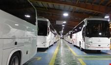 ۱۷ شرکت تولیدکننده اتوبوس در کشور داریم، اما چرا شهرداری میخواهد اتوبوس از خارج وارد کند!