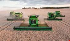 ارزیابی وضعیت کشور در کشاورزی تولید محور، مطلوب است