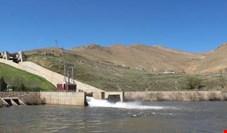 ذخیره سازی ۵۰ میلیون متر مکعب آب در سیستان و بلوچستان