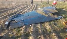 دومین گزارش مقدماتی سانحه هواپیمای اوکراینی منتشر شد