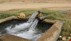 ایران نزدیک به ۹۰۰ هزار حلقه چاه آب دارد/۴۲ درصد چاهها غیرمجازند