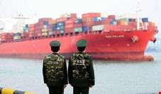 صادرات ۶/۴ میلیارد دلاری ایران به چین در سال ۲۰۲۰/ ایران در رتبه ۴۷ بازار چین قرار گرفت