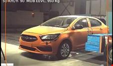 شاهین؛ ایمنترین خودروی ملی ایران+ویدئو