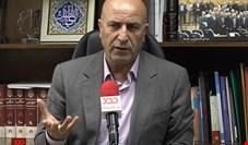 خطر به راه افتادن جریان واردات با احتمال کاهش تحریمها/ باید حافظه تاریخی خود را درباره شرکتهایی که به راحتی ایران را ترک کردند، قویتر کنیم