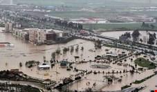 سیل ۱۳۰ میلیارد تومان به عشایر خسارت زد