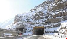 مردم نگران عوارض آزاد راه تهران - شمال نباشند/ با افتتاح قطعه یک آزاد راه مسیر تهران تا چالوس ۱.۵ تا ۲ ساعت کمتر میشود
