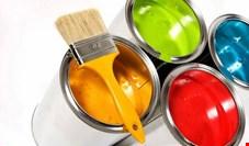 نرخ رنگهای تزئینی ساختمانی از فردا ۳۰ درصد گران میشود