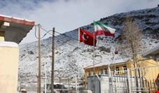 صادرات ایران به ترکیه ۸۴ درصد کاهش یافت