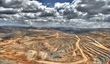 واگذاری معدن سنگ آهن شیطور یزد به فولاد مبارکه صحت ندارد