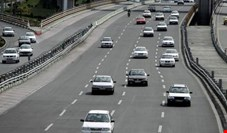 آخرین جزئیات از وضعیت راهها در 18 فروردین/ افزایش 4.5 درصدی تردد نسبت به روز گذشته